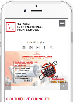 Saigon International Film School